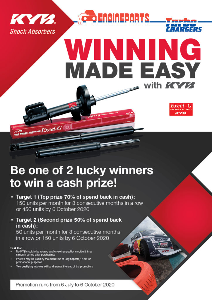 KYP Win Bank Purchase Promo