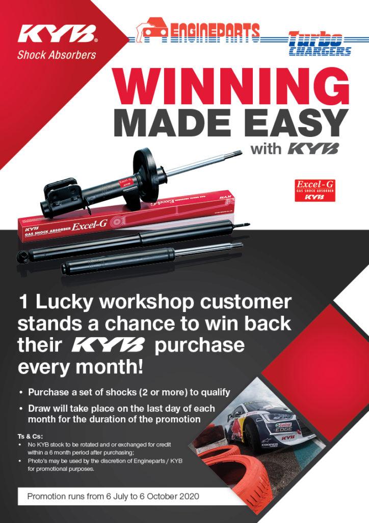 KYP Win Bank Purchase Promo workshop