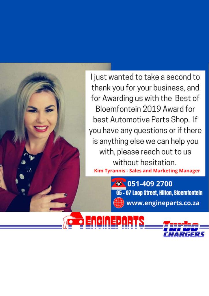 Best of Bloemfontein